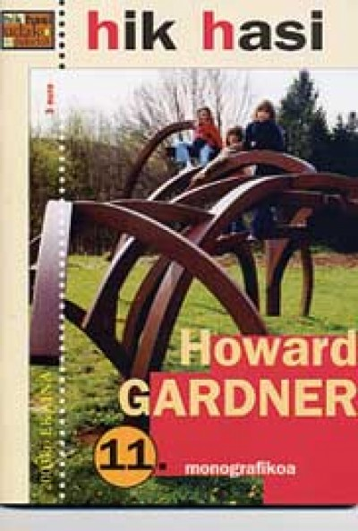 11. Howard Gardner. AGORTUTA